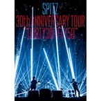 【Blu-ray】SPITZ 30th ANNIVERSARY TOUR