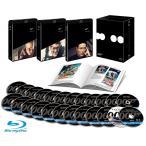 007 コレクターズ・ブルーレイBOX スペクター収納スペース付 初回生産限定版 Blu-ray 24枚組 封入特典:ポスターブック【土日も48時間以内出荷】【ヤマト宅急便】