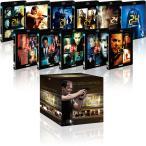 【新品】【ブルーレイ】24-TWENTY FOUR- コンプリート ブルーレイBOX【Blu-ray】キーファー・サザーランド