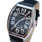 フランク三浦 復活!!新もでる六号機(改)マグナム Frank MIURA 腕時計 ハイパーブラック FM06K-B
