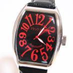 フランク三浦 復活!!新色もでる Frank MIURA 腕時計 ハイパーレッド FM06K-RD