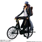 超ワンピーススタイリングFILMZspecial青雉&自転車