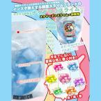 【3月8日発売】スクイーズ SQUEEZE 韓国スライム サクサク音鳴る ナタデココスライムvol1 香り付き
