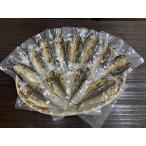骨まで食べられる焼き魚「まるごとくん」3種12食セット
