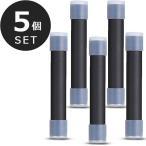 プルームテック 互換カートリッジ 5個セット 蒸気量多め 電子タバコ Ploom TECH リキッド 無味無臭 送料無料