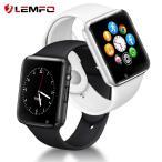 Smartwatch A1 �ɿ她�ݡ��������SIM����饹�ޡ��ȥ����å���� Bluetooth