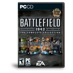 Battlefield 1942: The WWII Anthology (PC CD)
