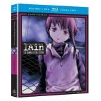北米版 シリアルエクスペリメンツ・レイン ブルーレイ Serial Experiments Lain: Complete Series - Classic (Blu-ray/