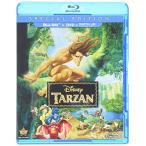 北米版 ターザン[Blu-ray] Tarzan [Blu-ray]