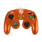 Wii U  -  Samus PDP コントローラー 北米版 PDP Wired Fight Pad for Wii U - Samus