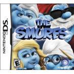 スマーフ - ニンテンドーDS 北米版 The Smurfs - Nintendo DS