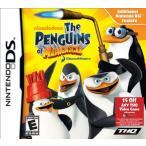 マダガスカルのペンギン - ニンテンドーDS 北米版 The Penguins of Madagascar - Nintendo DS