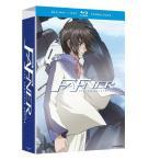 蒼穹のファフナー ブルーレイ 北米版 Fafner: Complete Series (Blu-ray/DVD Combo)