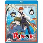 境界のRINNE1 [ブルーレイ] 北米版 Rin-Ne 1