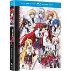 北米版 ハイスクールD×D Born:シーズン3 [Blu-ray DVD] High School Dxd Born: Season Three [Blu-Ray + DVD]