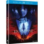 天空のエスカフローネ 映画 Blu-ray+DVD 北米版