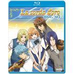 金色のコルダ シーズン2 ブルーレイ 北米版 La Corda D'oro Blue Sky: Season 2
