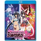 モモキュンソード  [ブルーレイ] 北米版 Momokyun Sword [Blu-ray]