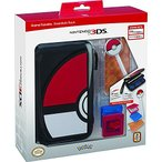RDSインダストリーズ、任天堂3DSゲームトラベラーエッセンス パック 北米版 RDS Industries, Nintendo 3DS Game Traveler Essentials Pack -