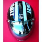 JAM72ジェットヘルメット SPIKE