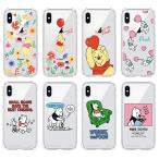 [FT] Winnie the Pooh Gell Hard/くまのプーさん/iPhone/Galaxy ケース/カバー/スマホケース