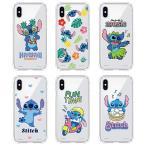 [FT] Stitch Gell Hard/スティッチ/iPhone/Galaxy ケース/カバー/スマホケース