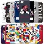 ディズニー / ミッキー / ミニー / Disney Mickey Minnie Slim Fit / iPhone/GALAXY / ケース / カバー / スマホケース