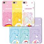 Care Bears Big Hide and Seek Hard/ケアベア/iPhone/Galaxy ケース