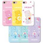 Care Bears Hide and Seek Hard/ケアベア/iPhone/Galaxy ケース/カバー
