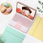 送料無料!TouchPad Keyboard Case for Huawei MatePad Pro 10.8 5G 2020/Huawei MatePad P