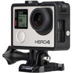 GoPro HERO4 シルバーエディション(Silver Edtion) アドベンチャー ウェアラブルカメラ リファービッシュ品
