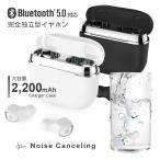 bluetooth 5.0 �����磻��쥹 ����ۥ� ���ʥ뷿 IPX7 �ɿ� �ⲻ�� ���˥� ����ʬΥ�� �Υ��������� ���� �ޥ�����¢ ��Ω iPhone
