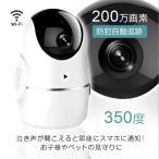 ネットワークカメラ wifi ベビーカメラ 防犯カメラ 暗視 監視 小型 ペットカメラ ipカメラ スマホ タブレット iPhone iPad テレワーク 在宅