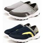 ショッピングサボ メンズ スニーカー かかとがつぶせるスニーカー スリポン クロッグ サボ 2WAYタイプ 靴