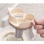 トクラス(ヤマハリビングテック) システムバスルーム オプション 浴室排水口ヘアキャッチャー(カミトリ名人+(プラス))GJH05X 【HJH05X】
