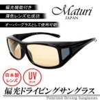 レンズは安心の日本製レンズを採用しました