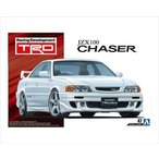 アオシマ◆1/24 TRD JZX100 チェイサー '98(トヨタ)◆55250 ザ・チューンドカー47