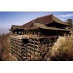 フジミ 建11 1/400 清水寺