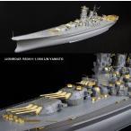 ライオンロア▽1/350 日本海軍 戦艦 大和用[RS3511]【4986470044385】