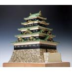 ウッディジョー☆木製建築模型 1/150 江戸城