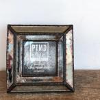 インテリア雑貨 黒色 四角 フォトフレーム シンプル PTMD