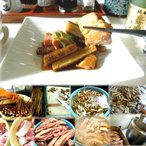 惣菜 お惣菜 おかず お歳暮 ギフト おせち 豚バラとごぼうの旨煮 5パック おつまみ お試し セット 冷凍 無添加 お弁当 詰め合わせ 食品 煮物