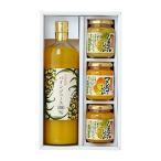 石垣島産 パイン ジュース 100% & パイナップル ジャム 3個 セット沖縄 高級 内祝 出産祝い お返し 法人 ギフト 贈り物 にぴったりな 父の日