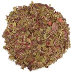 レッドワインリーフティー(赤ぶどう葉茶)業務用500g ハーブティー ブドウ葉茶 赤葡萄葉茶 レッドグレープリーフティー 赤ブドウ葉茶乾燥 ドライハーブ