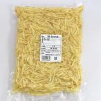 【冷凍】皮付ききざみ生姜 1kg×1パック 中国産[刻みしょうが 皮付き 生姜専門店]