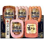 お中元 サマー ギフト ハム ソーセージ ギフト 詰め合わせ お取り寄せグルメ 肉 肉加工品 日本ハム 本格派ギフトセット NK-40(T) 送料込み