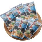 お歳暮ギフト 味の海翁堂 いちご煮(5袋) (送料無料)