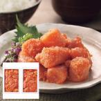 鳴海屋 辛子明太子くずれ子(2kg・切れ子) 21-3009-588 メーカー直送 お取り寄せグルメ お得で美味しい 食品