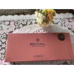 PLACENTA ROYAL(プラセンタ ロイヤル) (ケース入り)ラージサイズ ロイアル化粧水 1.3ml×90袋×30箱