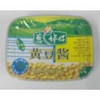 横浜中華街 中国大豆みそ 葱伴侶 黄豆醤 300g、中華風大豆みそ、中華人気商品、中華調味料♪